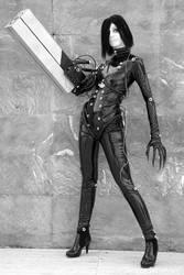 cosplay sanakan -10 by sadakochan87