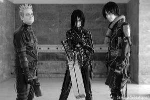 cosplay Sanakan -14 by sadakochan87