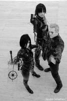 cosplay Sanakan -16 by sadakochan87