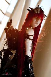cosplay Maeve -3 by sadakochan87