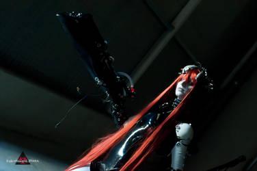 cosplay Maeve -4 by sadakochan87