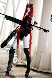 cosplay Maeve -6 by sadakochan87
