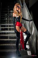 cosplay Ms. Marvel -3 by sadakochan87