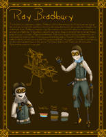 9 Oc Bradbury by Shrineheart