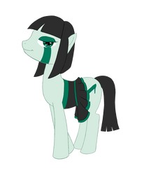 My Little Pony: Juilliard by Shrineheart