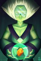 Steven Universe: Idiot by Shrineheart