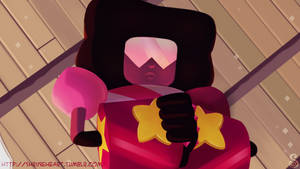 Screenshot Redraw: Gem Glow! by Shrineheart
