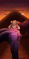 Undertale: Dreemurr-Reborn by Shrineheart