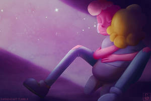 Steven Universe: Player One Continue? by Shrineheart