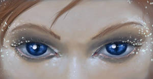 Eyes by Ciuva