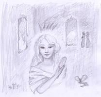 Mirror Queen by Ciuva