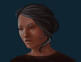 Blue by Ciuva