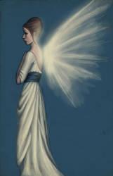 Fairy by Ciuva