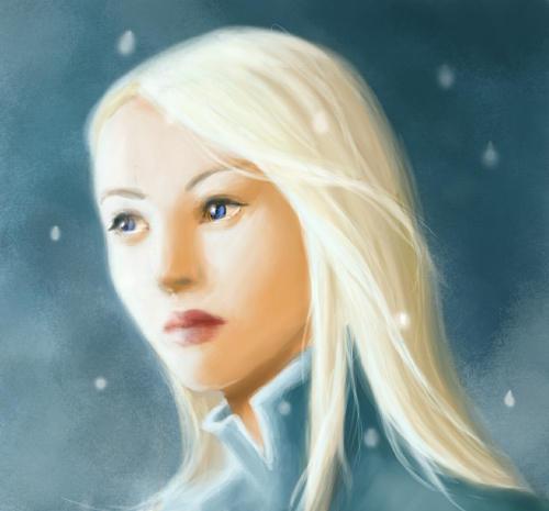 Winter's child second remake by Ciuva