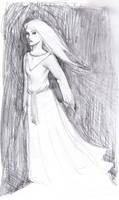 The Goddess by Ciuva