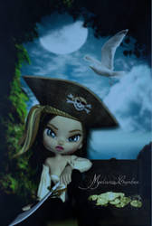 Ahoy by paranormallily32