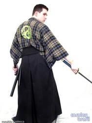 Mirumoto Koi, from Dragon Clan by AkahaiShora