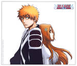 Ichihime 1 by Child-of-the-Ashes