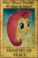 Fallout equestria by shtopor7