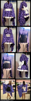 Lilac Wai-Loli by taeliac