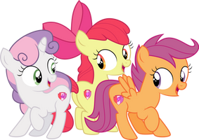 The CMC by digimonlover101