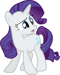 Rarity by digimonlover101