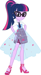 So many styles Sci-Twi by digimonlover101