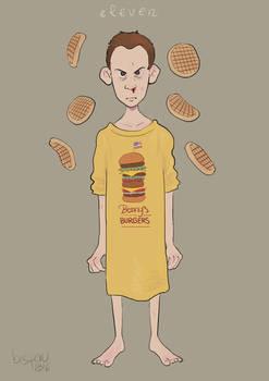 Eleven by bispau
