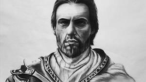 ACR: Ezio by SanDrawGames