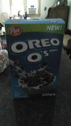 Oreo O's Are back. by 90skid2386