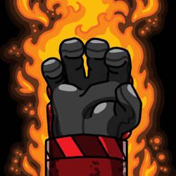 Integrated Technology: Flamethrower by professorhazard
