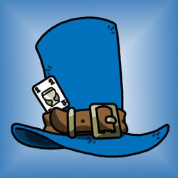Character Class: Magician by professorhazard