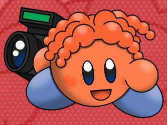 Kirby Hats - Liam Leapyear by professorhazard