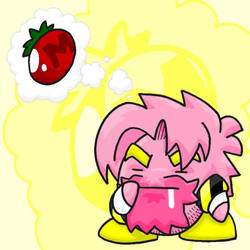 Kirby Hats - Professor Hazard by professorhazard