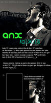 Tutorial Avatar: Anx Adixion by Kira-JMCStyle