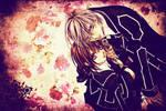 Vampire Knight: ZeroxYuuki by Kira-JMCStyle