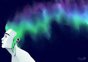 Aurora by Cheepster