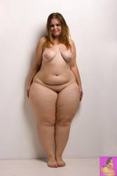 Bbw wide hips by deadzero6