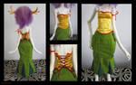 New clothes by BlackSwordAshura