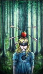 Apple Pie by staje