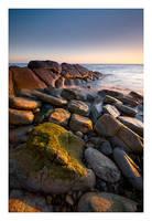 Perilous Rocks by Neutron2K