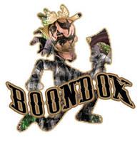 Boondox by wickedtizy