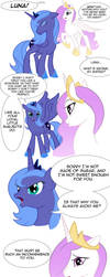 Just Her Problem by Tprinces