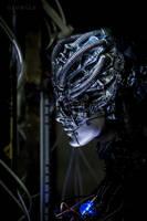 Cyberpunk 2039 by Nivelis
