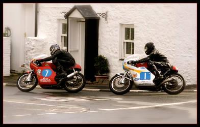 Pre TT Billown Circuit 2007 by aliisw