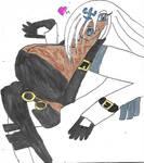 Venom's charm by ArtistOtaku91