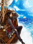 Voyage by M0onQueen