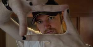 finger frame by NickDClements