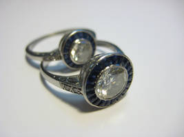'two ring' photography 2of9 by NickDClements
