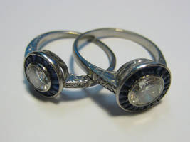 'two ring' photography 3of9 by NickDClements